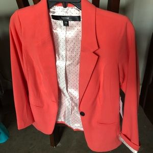 Kenzie business casual blazer